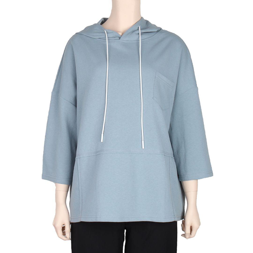 후드 티셔츠 GA18TS020